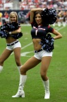 Dallas Cowboys v Houston Texans